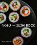 NOBU THE SUSHI BOOK