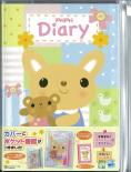 PriPri Diary 2011-2012