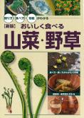 新版 おいしく食べる山菜・野草
