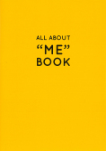 "ALL ABOUT ""ME"" BOOK"